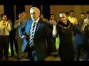 Лезгинка в исполнении знаменитых кавказцев Абдулатипов Басаев Кадыров и другие
