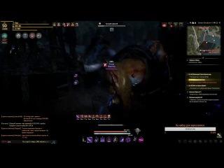 Обзор класса Тёмный Рыцарь в Black Desert
