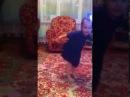 Танцы АРИНА КАНДЫБИНА