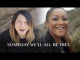 Donny Hathaway - Someday We'll All Be Free (a cappella) ft. Kenya Hathaway
