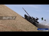 Iran Tehran kicks off mass production of Russian T-90MS-inspired tank