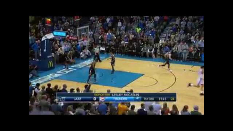 Russell Westbrook erupts for 43 points, 11 rebounds 10 assists, his 30th triple-double, in Oklahom
