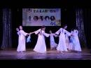 танец Веночек