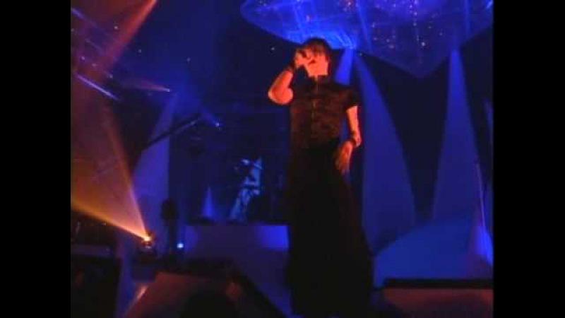 Buck-Tick - Rasen Mushi Live @ Sweet Strange 1998