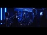 BLACK OPIUM FLORAL SHOCK Yves Saint Laurent  The New Feminine Fragrance - MIXTE 55+5s