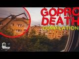 BEST GoPro POV EPIC FAILS and NEAR DEATH || PART 36 || CRASH COMPILATION 2016 HD