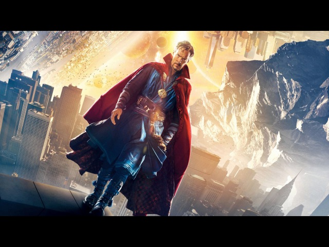 Hi-Finesse - Dystopia (Full Version) (Doctor Strange Trailer Music)
