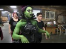 Behind the scenes of Wrong Bitch ft. Bob The Drag Queen
