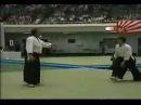Masatake Fujita Shihan In Action