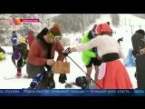В Саратовской области горнолыжный сезон закрыли «голым спуском»