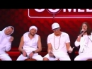 Камеди Клаб 472 выпуск премьера 25 03 2016 3 USB United Sexy Boyz