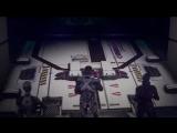 Новый трейлер игры «Mass Effect: Andromeda»