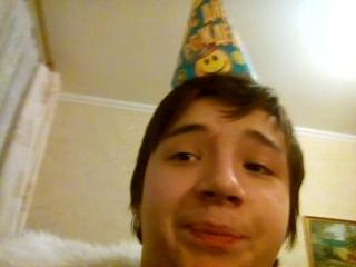 Поздравляем с Днём Рождения Максима Виноградова!