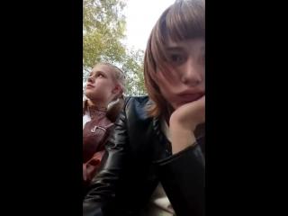 Зарина Негматулина - Live