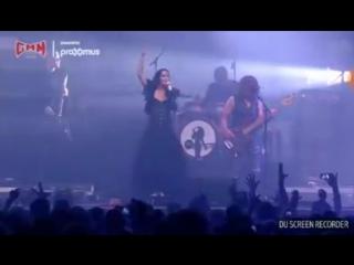 Tarja - Nightwish Medley at Graspop 2017