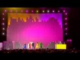 Pet Shop Boys - Se A Vida E  Discoteca  Domino Dancing  Viva La Vida Pandemonium Tour  2009