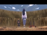 Naruto and Hinata - Almost Paradise