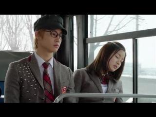 Озвучка - серия 12/16 - Одержимые мечтой - сезон 2 (Ю. Корея) / Dream High / 드림하이