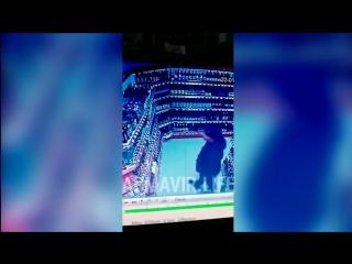 Алкаш ворует бухло в Армавире (магазин Баязет) Январь 2017 Камера наблюдения