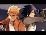 Boruto_Naruto The Movie Ost- Hard Battle