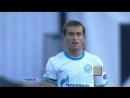 19-й тур.Чемпионат России 2011/2012.ЦСКА(Москва) 0-2 Зенит(Санкт-Петербург)