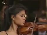 Vanessa-Mae Toccata  Fugue by Bach - Ванесса-Мэй Токката и Фуга Ре минор Баха