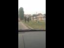 Драка на дороге Академика ПавловаРадмир