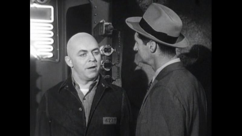 Атомный Человек против Супермена (1950) часть 01