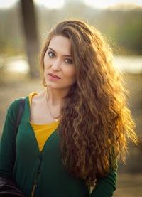 Алина Скрипка
