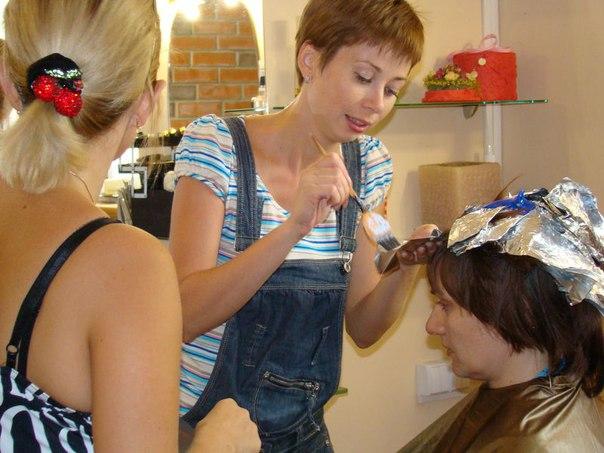 Это интересно самое хорошее курсы парикмахеров екатеринбурга при