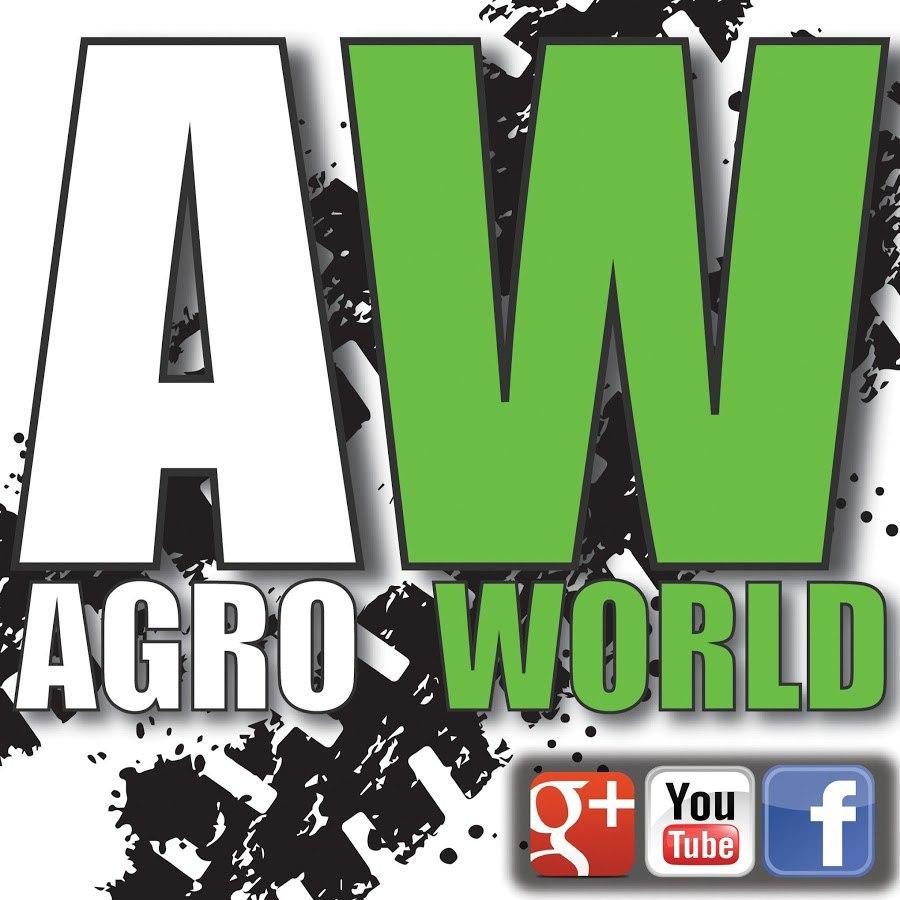 Сервер Agro World