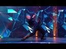 Танцор, Валерий (id: 005) 😊👌