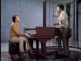 Tom Jones  Jerry Lee Lewis   Rock n Roll Medley 1969)