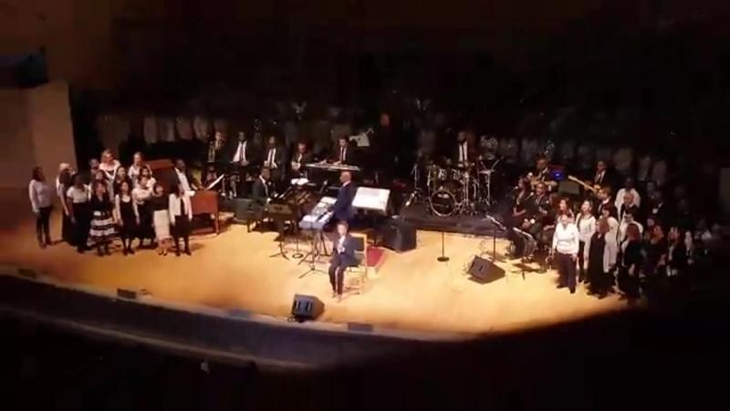 Cissy Houston Live Carnegie Hall O Holy Night 83 yrs old 26/17