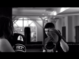 Zebra Boxing