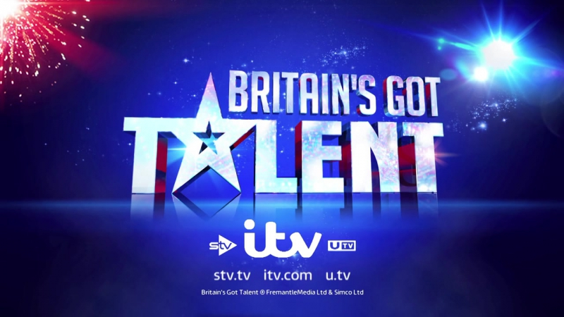 Preview Ben Blaque puts Simon in the firing line Britain's Got Talent 2016