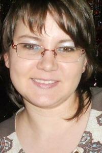 Наталья Юфрякова