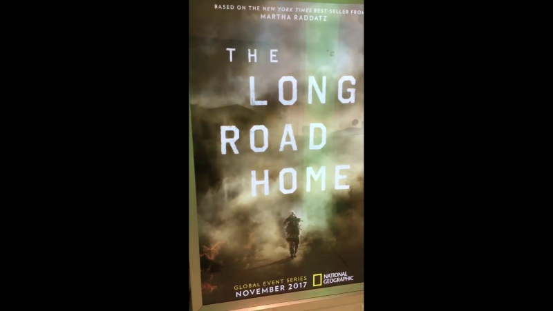 NF twi The Long Road Home 25.07.2017