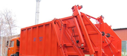 Инвестор собирается построить в Узловой комплекс по изготовлению высокотехнологичной спецтехники - мусоровозов