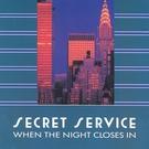 Secret Service - When The Night Closes In - Превосходное средство для укладывания ребенка спать