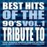 Ninety Girl - Be My Lover (Original Mix)