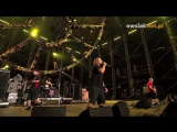 Ugly Kid Joe - Devils Paradise (Live at Woodstock Festival Poland 2013) Pro Shot HD