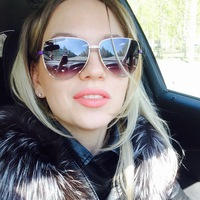 Надя Белова