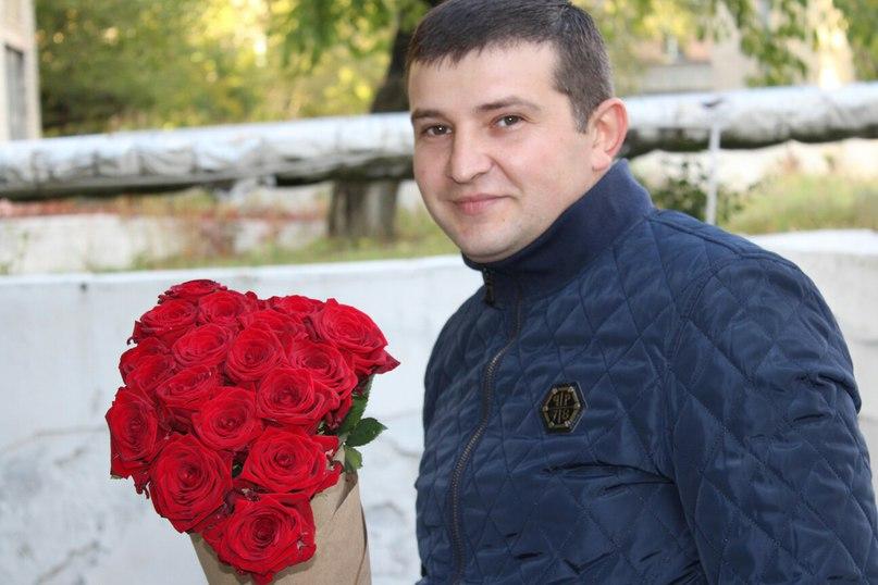 Денис Гавриков   Макеевка