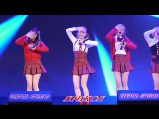 TREND-D Танцуй Россия и плачь Европа