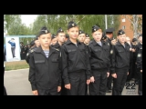 новый22 учебное отделение  Я учусь в кадетском корпусе