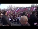 2014г. Начало Крымской Весны, восстание Крыма и Севастополя (архив 2014)