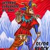 Fool's day - Vespero в Черной Дыре