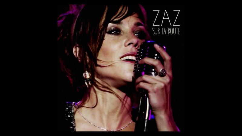 ZAZ - Tous Les Cris Les SOS (1990)