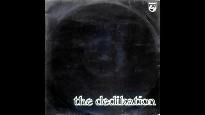 The Dedikation Pretender 1969